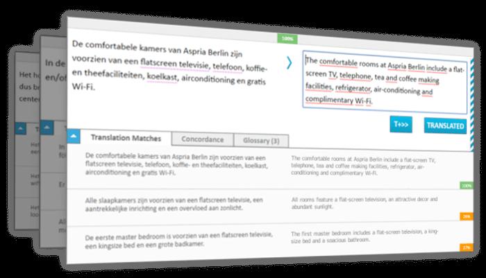 simply translate platform vertaalgeheugen